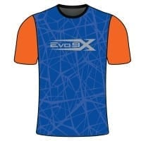 shooting shirt lacrosse