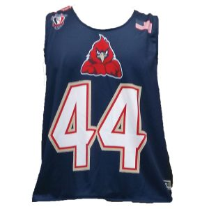 CUSTOM LACROSSE PINNIE